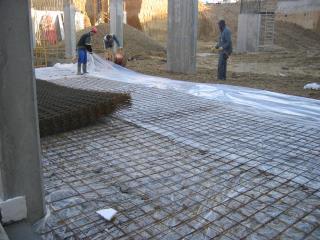 Precios de construcci n y software de edificaci n for Solera de hormigon precio