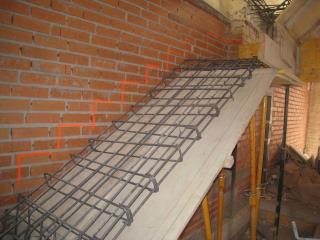 Busqueda en preoc for Encofrado de escaleras de concreto